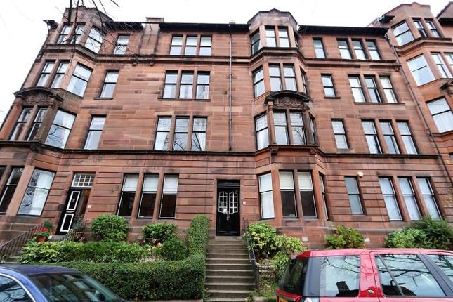 Thumbnail Flat to rent in Lauderdale Gardens, Dowanhill, Glasgow