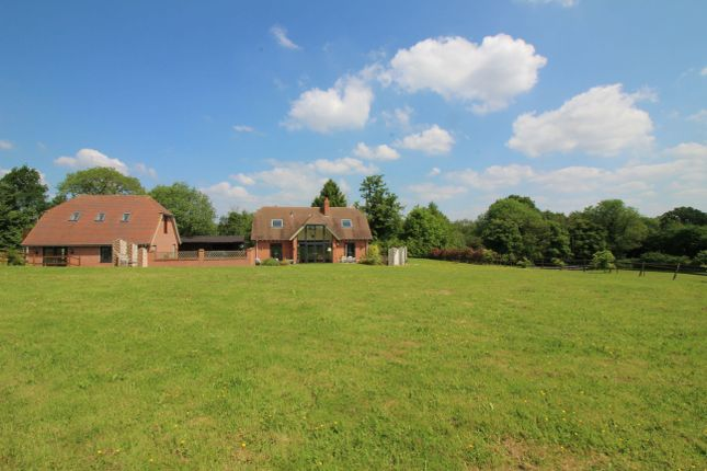 Thumbnail Detached house for sale in Hillditch Lane, Charlton, Nr Hartlebury