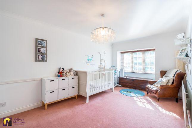 Bedroom 3 of Low Hill Road, Roydon, Essex CM19