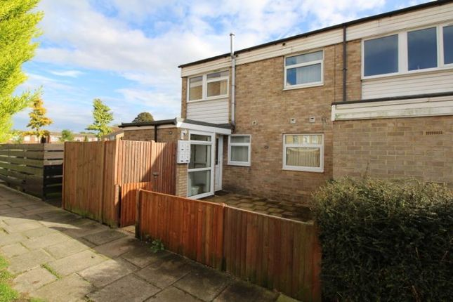 Thumbnail Detached house for sale in Starle Close, Canterbury