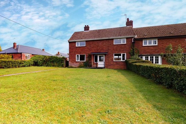 Thumbnail Semi-detached house for sale in Tilkey Road, Coggeshall