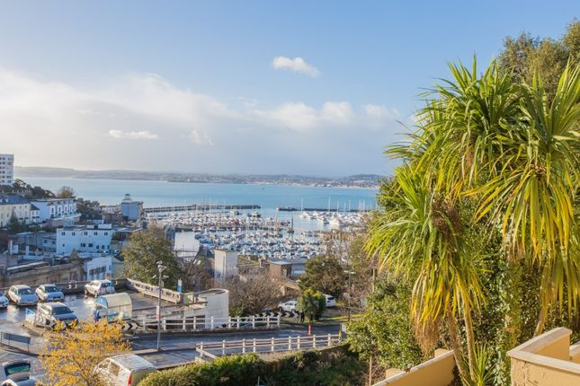 Thumbnail Semi-detached house for sale in Museum Road, Torquay