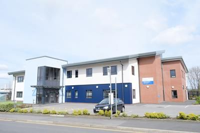 Thumbnail Office for sale in Investment, Churchill House, 48 Sheepfoot Lane, Oldham, Lancashire