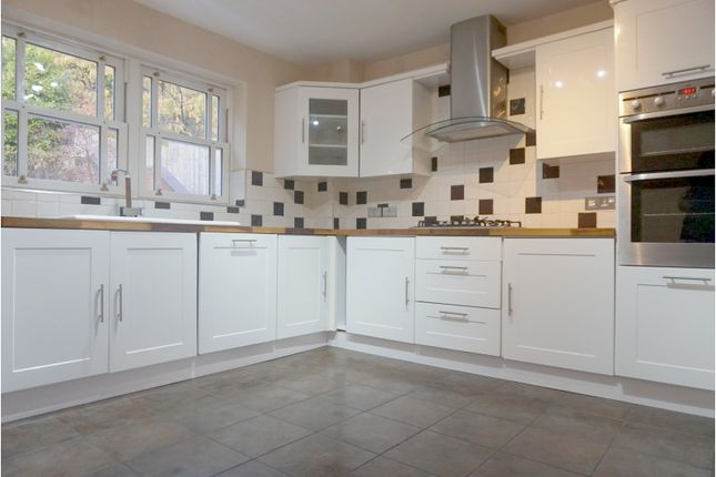 Kitchen of Lichfield Road, Tamworth B78