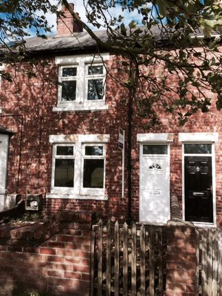 2 bed terraced house to rent in Ariel Street, Ashington