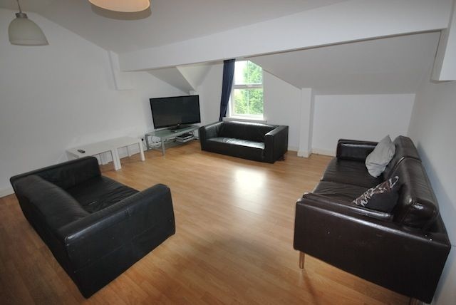 Thumbnail Semi-detached house to rent in Aubrey Road, Fallowfield, Manchester