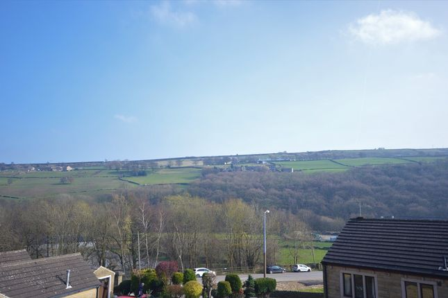 Thumbnail Detached house to rent in Spring Lane, New Mill, Holmfirth