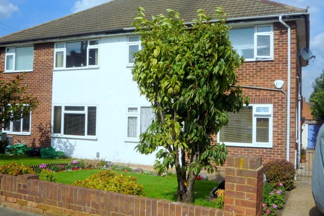 Thumbnail Maisonette to rent in Ferrymead Avenue, Greenford