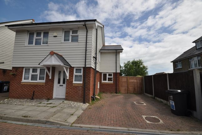 Thumbnail Detached house to rent in John Townsend Mews, Margate
