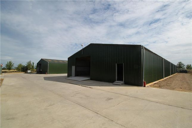 Thumbnail Commercial property to let in Leys Farm, Wimpstone, Stratford Upon Avon