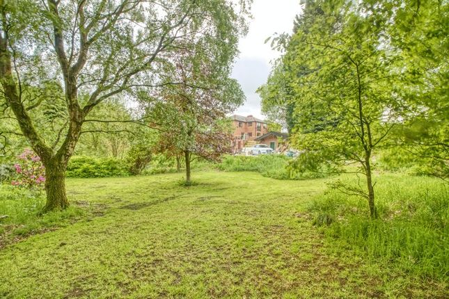 Thumbnail Semi-detached house for sale in Bury & Rochdale Old Road, Birtle, Greater Manchester