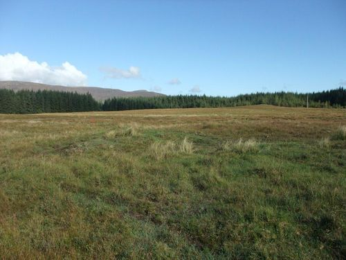 Thumbnail Land for sale in 3 Peiness, By Portree, Isle Of Skye