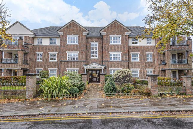 Thumbnail Flat to rent in Chartridge Court, Stanmore