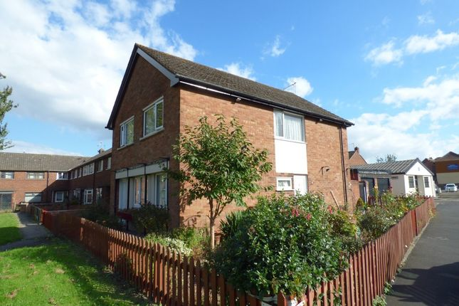 6 bed detached house to rent in Corporation Street, Flint CH6