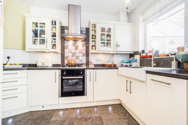 Kitchen of Roding Lane North, Woodford Green IG8