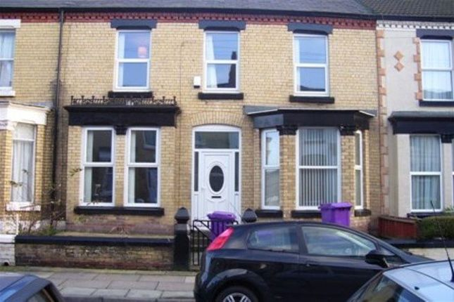 Thumbnail Property to rent in Borrowdale Road, Liverpool, Merseyside