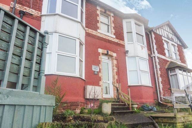 Thumbnail Flat for sale in Ashfield Road, Torquay