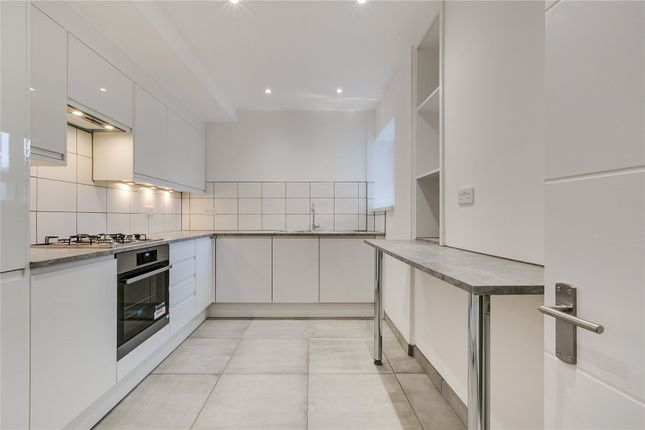 Thumbnail Property to rent in Devon House, Upper Street, London