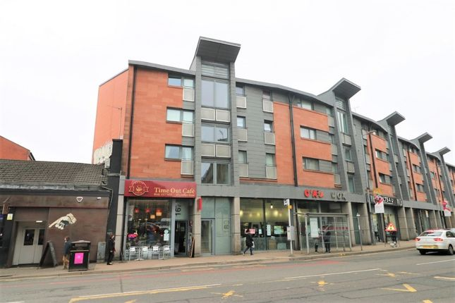 Thumbnail Flat for sale in Dumbarton Road, Partick, Glasgow