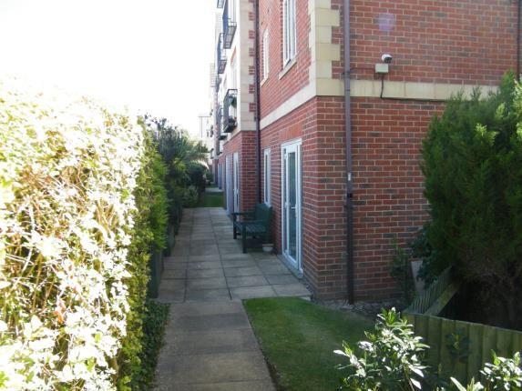 Gardens of Pegasus Court, Stafford Road, Caterham, Surrey CR3