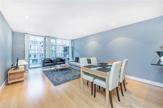 2 bed flat to rent in Two Bedroom. Chelsea Bridge Wharf