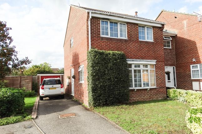 Thumbnail Detached house for sale in Windsor Road, Chichester