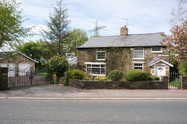 Thumbnail Detached house for sale in Pleasant View, Darwen