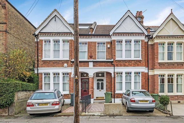 Thumbnail Terraced house to rent in Lydon Road, London