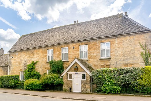 Thumbnail Land for sale in High Street, Bampton, Oxfordshire