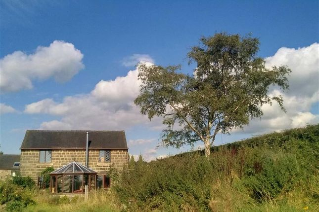 Thumbnail Semi-detached house for sale in Bargate Road, Belper