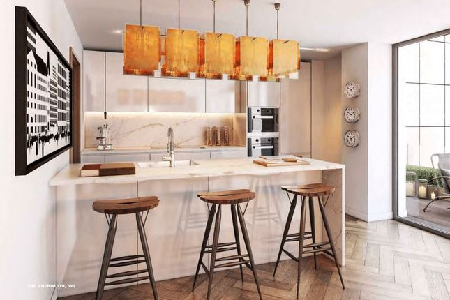 Flat for sale in Sherwood Street, City Of London, London