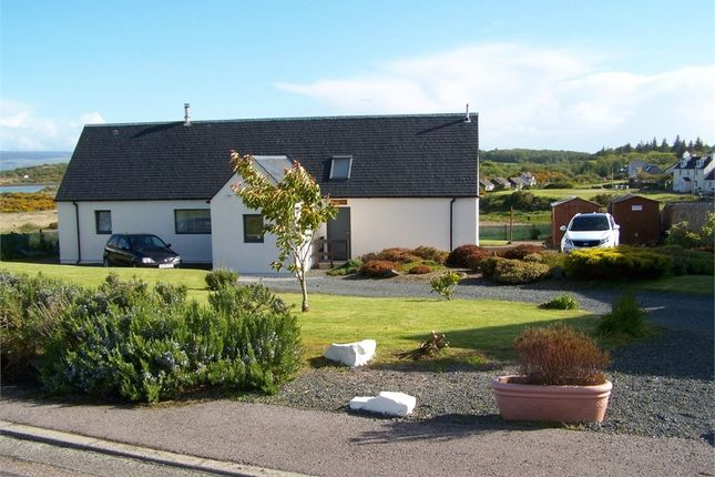Thumbnail Detached house for sale in Isle Of Gigha, Isle Of Gigha, Argyll And Bute