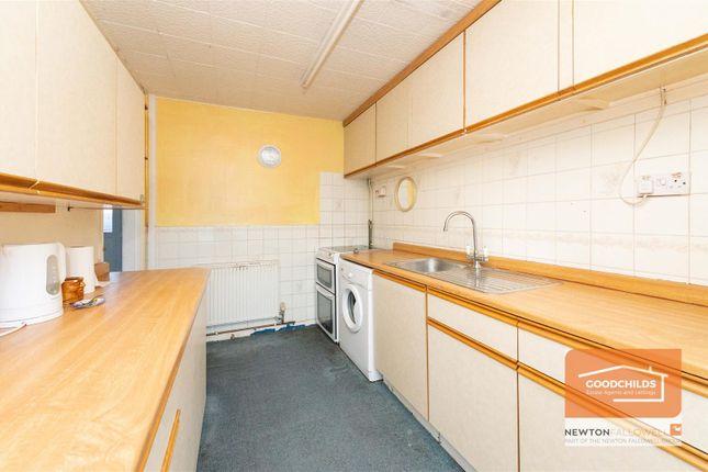 Kitchen of Silvercourt, Brownhills, Walsall WS8
