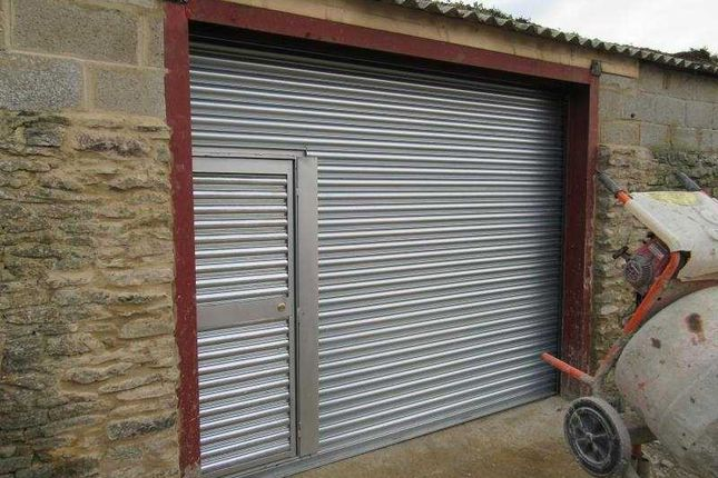 Light industrial to let in Unit 15 Townsend Farm, Fairford