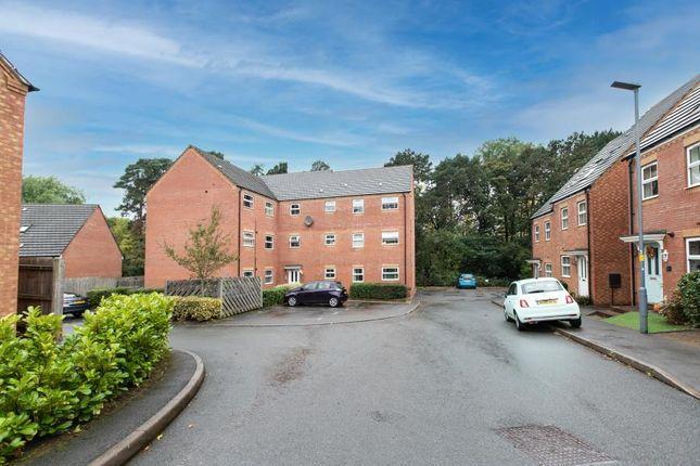 1 bed flat for sale in Oakville Drive, Birmingham B31
