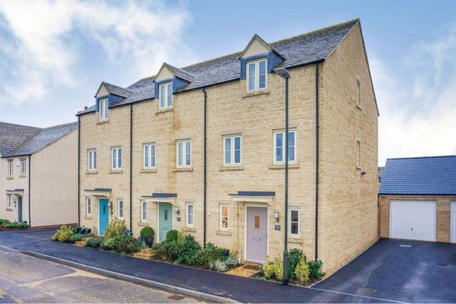 The Property of Havenhill Road, Tetbury GL8
