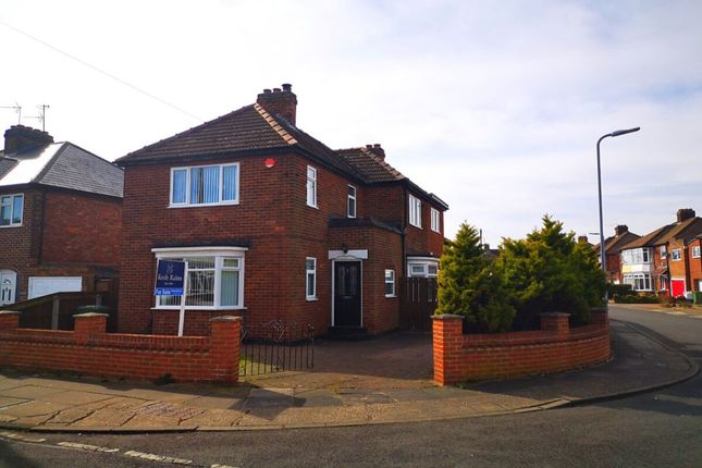 Thumbnail Detached house for sale in Whitton Road, Stockton-On-Tees