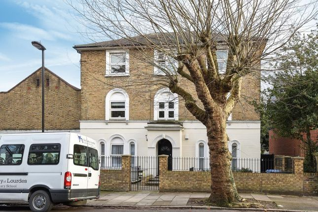Thumbnail Flat for sale in Woodland Road, London N11, New Southgate, N11,