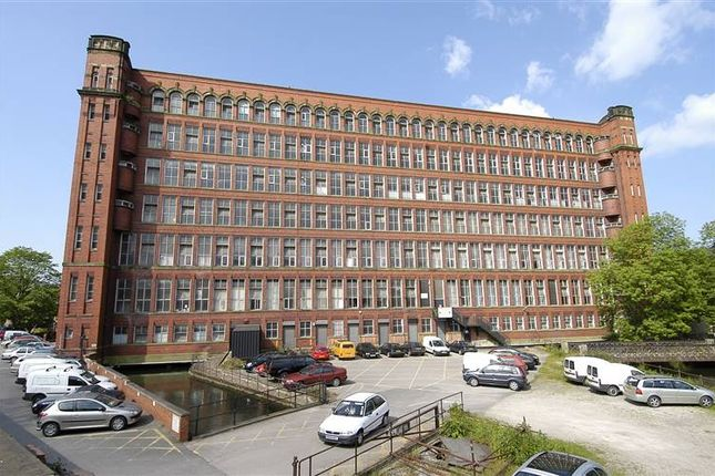 Serviced office to let in Strutt Riverside Mills Bridge Foot, Belper