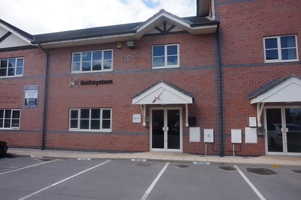 Thumbnail Office to let in Ground Floor, 4 Alvaston Business Park, Middlewich Road, Nantwich, Cheshire