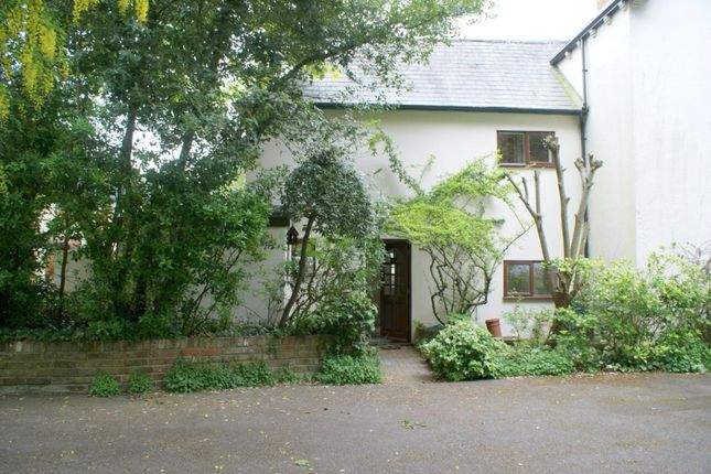 Thumbnail Semi-detached house to rent in Havant Road, Emsworth