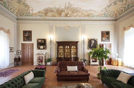 Picture No. 07 of Apartmento Nobile, Poggibonsi, Tuscany