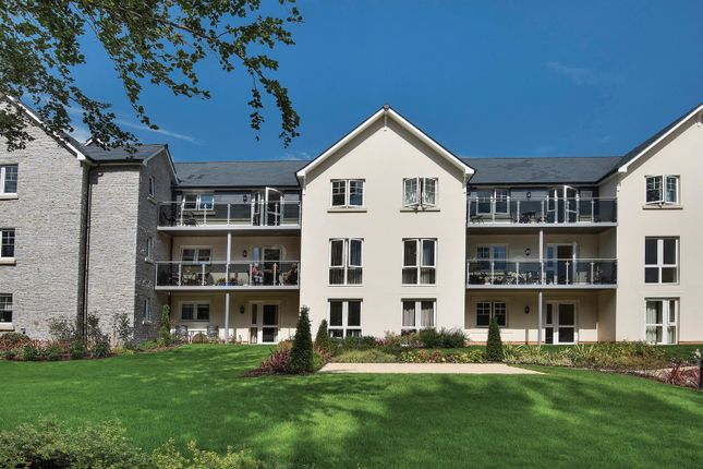 1 bed flat for sale in Plymouth Road, Tavistock PL19