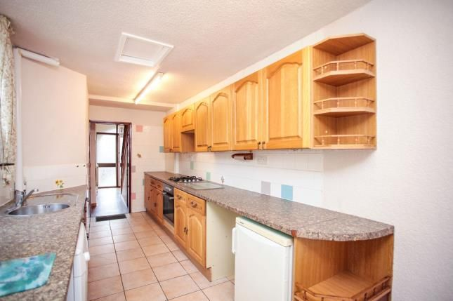 Kitchen of Sunnyside Close, Chapelfields, Coventry, West Midlnads CV5