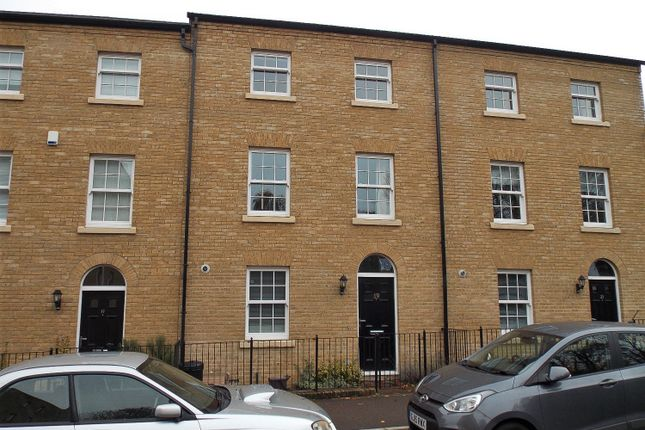 Thumbnail Terraced house for sale in Union Street, Rochester