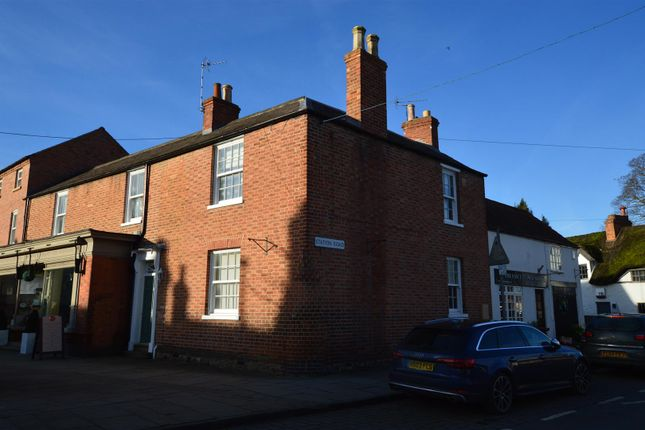 Thumbnail Town house to rent in Epworth Court, Quorn, Loughborough