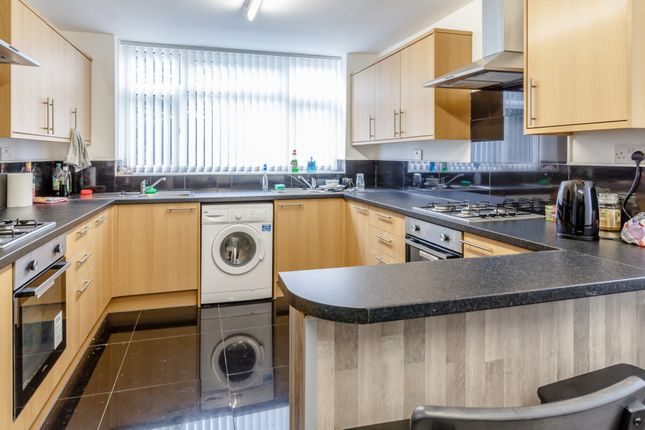 Thumbnail Room to rent in Harley Street, Liverpool