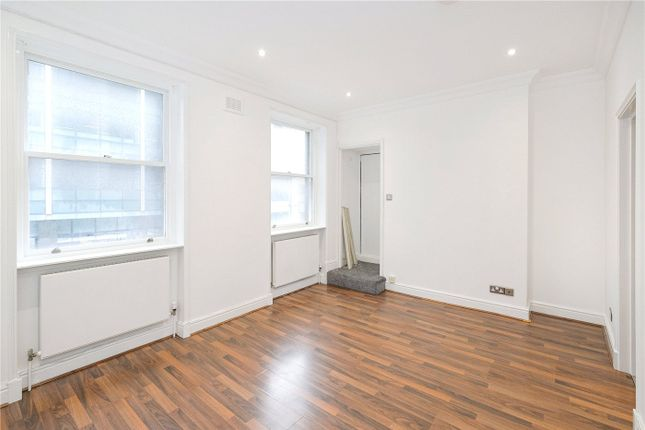 2 bed flat to rent in Wormwood Street, London EC2M