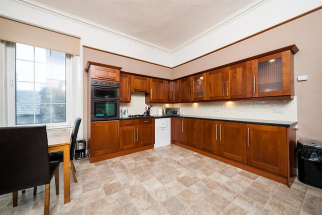 Thumbnail Flat for sale in Kings Place, Perth