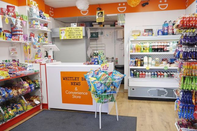 Photo 3 of Whitley Bay News & Convenience Store, 67 Park View, Whitley Bay NE26